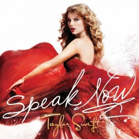 Speak Now is released.
