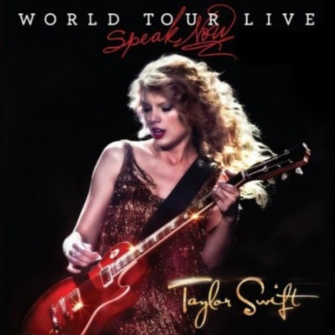 Speak Now World Tour Live is released.