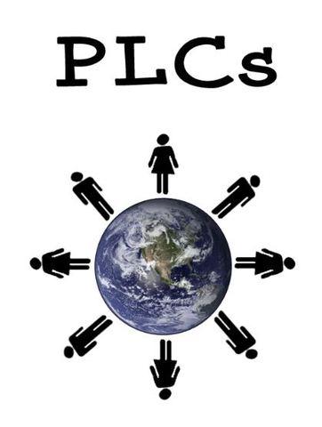 PLCs at noon