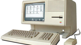 Minicomputadoras (workstations) timeline