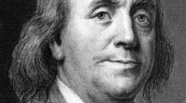 Benjamin Franklin Inventor timeline