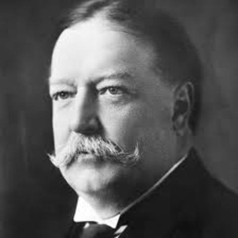 William Taft