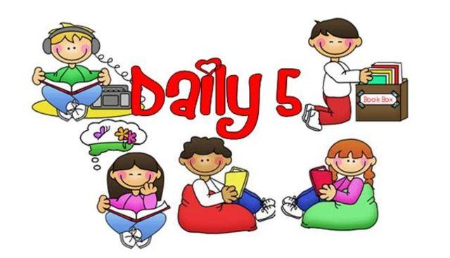 Tacoma 5 - Daily 5