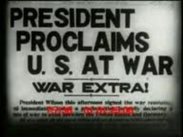 U.S History 1890-1920 timeline | Timetoast timelines