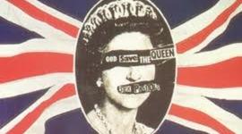Punk Rock by Peter Egan timeline