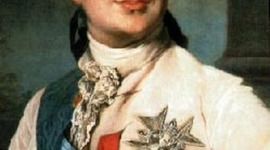 King Louis XVI timeline