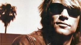 Bon Jovi timeline
