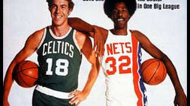 History Of The NBA timeline