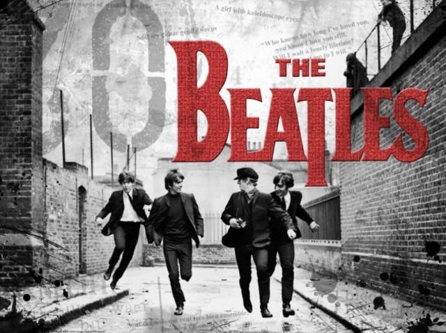 Grabaron por primera vez con EMI records