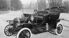 1910-1935 timeline