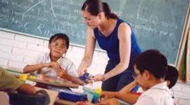 ¿Por qué elegí ser docente? timeline