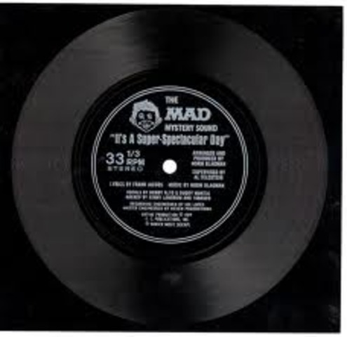 33rpm introduced