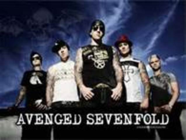 Avenged Sevenfold is formed