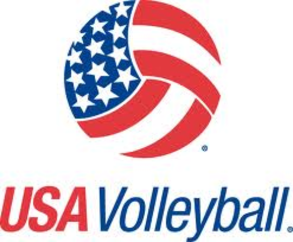 Creation Of United States Volleyball Association