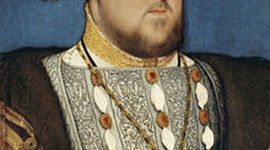 King Henery the VII timeline