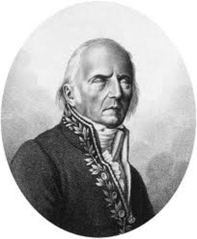 Muere Lamarck