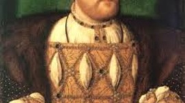 King Henry VIII Time Line timeline
