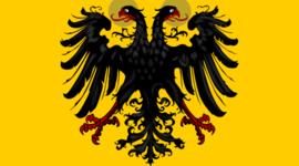 Holy Roman Empire timeline
