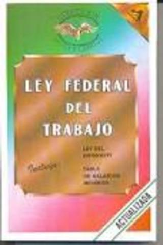 Reforma de la Ley Federal del Trabajo