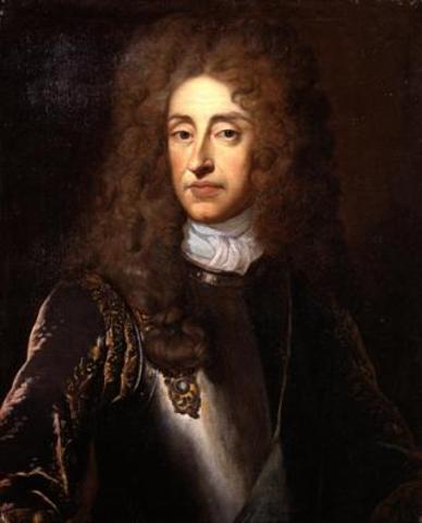 James II of England