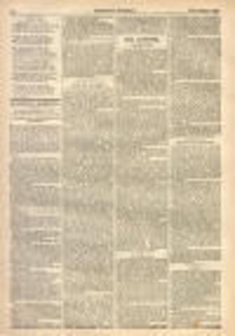 Primul ziar