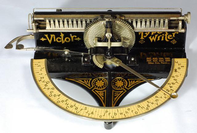 Maşina de scris