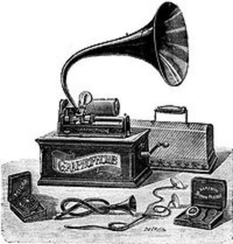 Tehnologia înregistrărilor