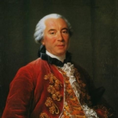 Nacimiento de Georges Louis Leclerc, conde de Buffon