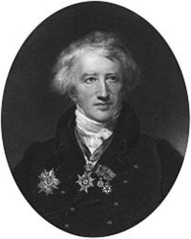 Nacimiento de Georges Cuvier