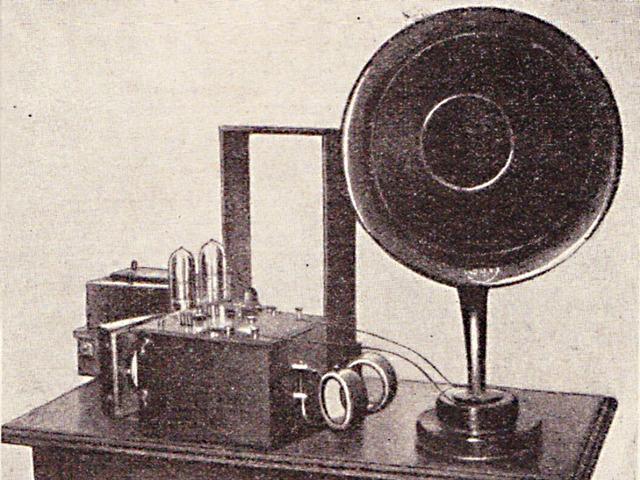 Radioul