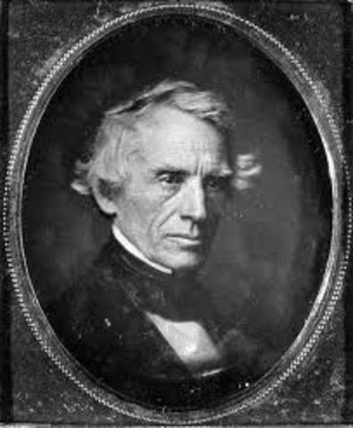 Samuel Brese Morse
