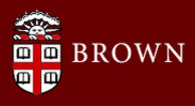 Brown University chooses Canvas