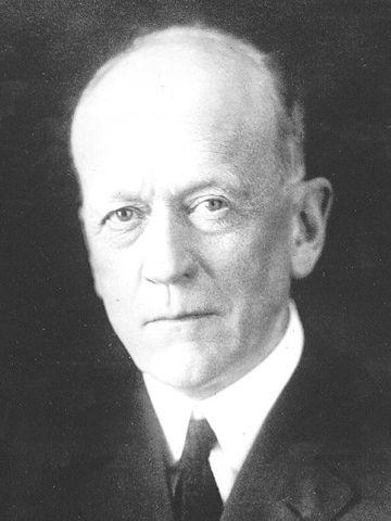 Charles Doolittle Walcott
