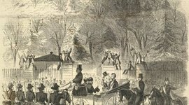 Inaugural Parade Facts timeline