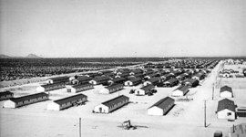 Japanese-American Internment Camps by Emily Rath and Anna Potter timeline