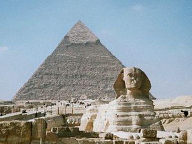 3150 A.c -Egipto