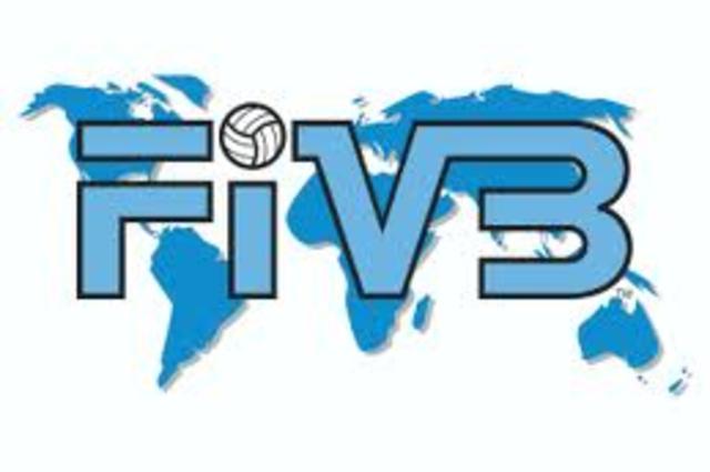 Fédération Internationale de Volleyball