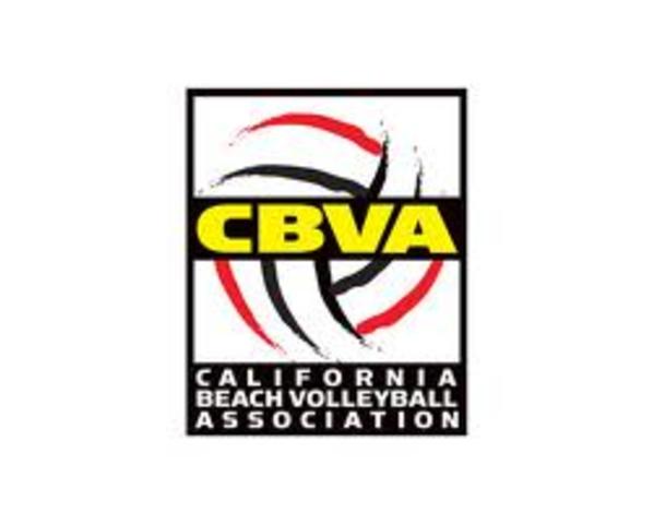 California Beach Volleyball Association (CBVA)