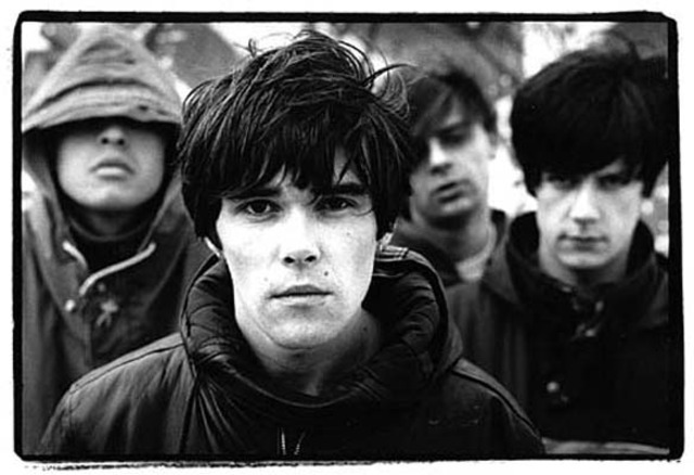 The Stone Roses Form