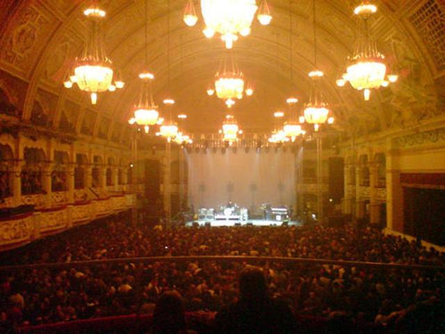 "The Stone Roses ""Blackpool Empress Ballroom"""