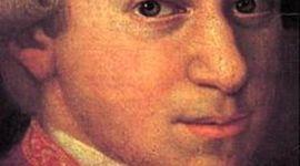 Mozart's Pieces timeline