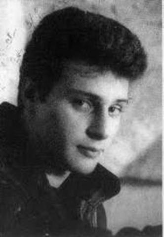 Introducting: Pete Best