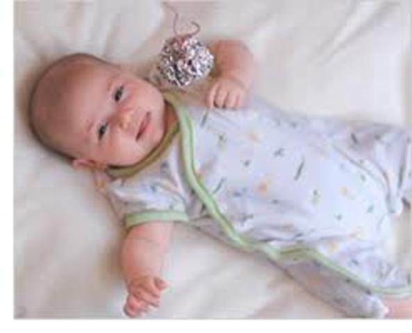 2 meses de nacido