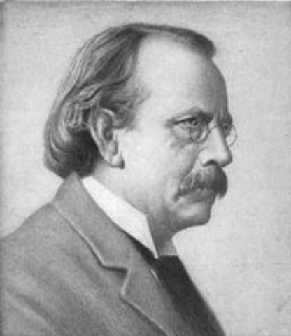 Joseph Louis Proust