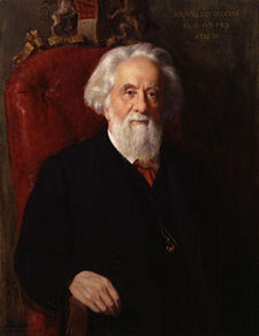 William Huggins