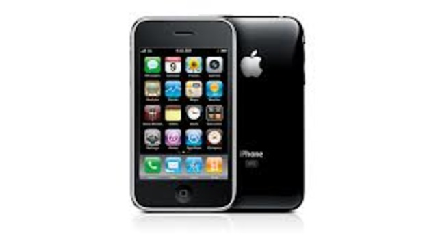 Iphone 3gs is released