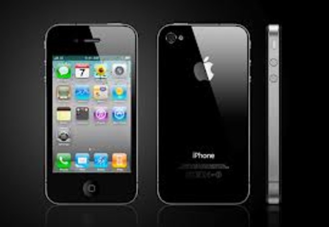 Iphone 4 is released