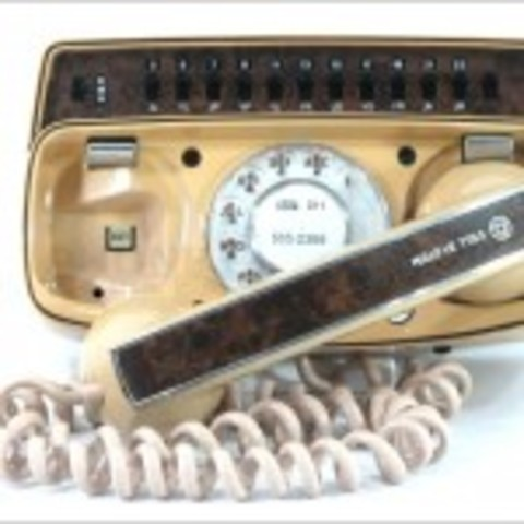 moblie telephone system