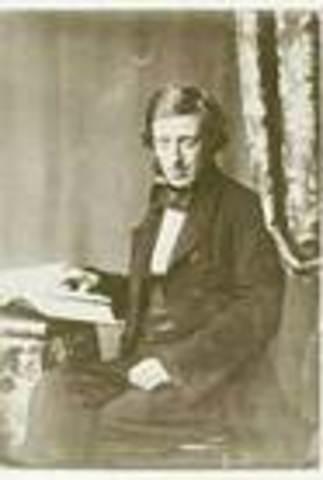 Frederick Scott Archer invented the Collodion process