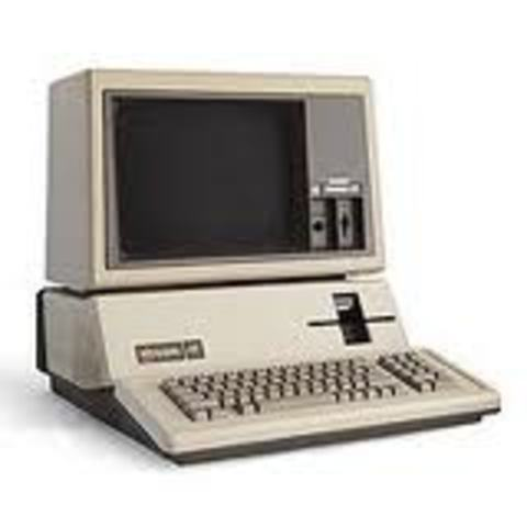 He launches the apple lll
